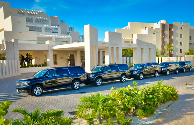 Airport Transfers for Groups