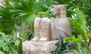 Chichen Itza Archeological Expedition