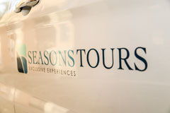 Seasons Tours Home